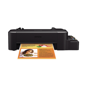 Epson L120 Ink Tank Printer C11CD76401