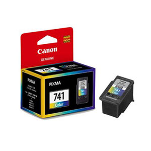 Canon CL-741 Color 8ml Ink Cartridge