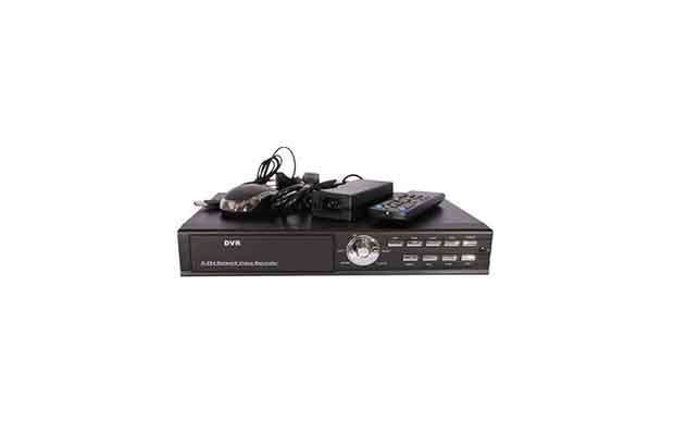 DVR (Digital Video Recorder) Analog & IP