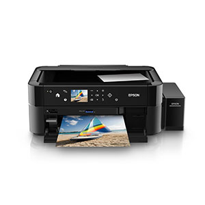 Epson L850 Photo Printer​​ C11CE31501