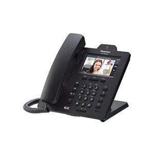 Panasonic KX-HDV430X SIP deskphone Video Phone