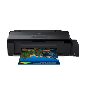 Epson L1800 A3 Colour Inkjet Printer