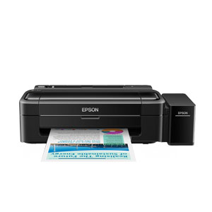 Epson L310 Ink Tank Printer C11CE57501