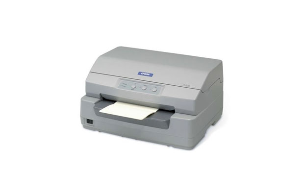 Pass Book Printer