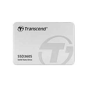 Transcend TS128GSSD360S Solid State Drives SSD Internal