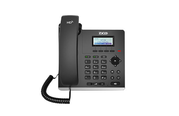 Zycoo CooFone-H81 IP Phone